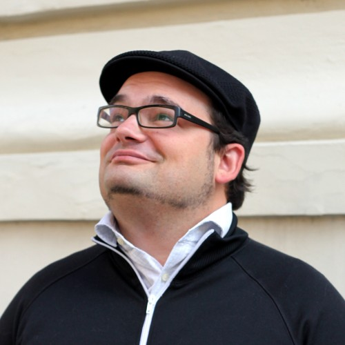 Picture of Stephan Eder
