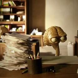 "Returnity – The Brain Shake: ""Office"""